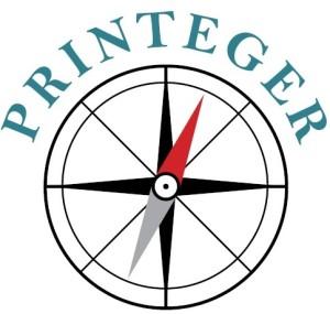 PRINTEGER Logo